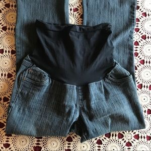 Oh Baby Size L MaternityJeans!